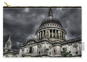 Saint Pauls Cathedral Carry-all Pouch