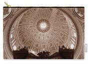 Saint Peter Dome Carry-all Pouch