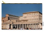 Saint Peters Square Carry-all Pouch