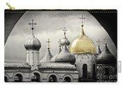 Saint Sophia Carry-all Pouch