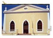 Saint Stephen's Church Carry-all Pouch