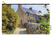 Saint-suliac - Brittany Carry-all Pouch