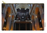 Saint Sulpice Carry-all Pouch