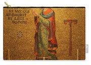 Saint Susanna Altar Carry-all Pouch
