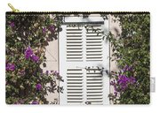Saint Tropez Window Carry-all Pouch