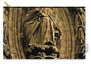 Saints And Demons Carry-all Pouch