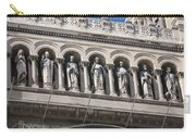 Saints Cathedral De La Major Carry-all Pouch
