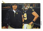 Saints Dynamic Duo Carry-all Pouch