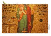 Saints Perpetua And Felicitas Altar Carry-all Pouch
