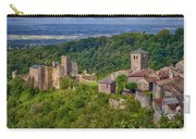 Saissac France Color Img 7740 Carry-all Pouch