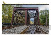 Salamanca Bridge  7d07889 Carry-all Pouch