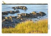 Salem Coastline Carry-all Pouch
