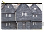 Salem Witch House Carry-all Pouch