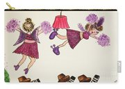 Sales Fairy Dancer 5 Carry-all Pouch
