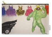 Sales Fairy Dancer 6 Carry-all Pouch