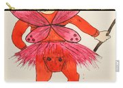 Sales Fairy Dancer 1 Carry-all Pouch