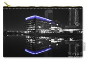 Salford Quay Reflection Carry-all Pouch