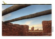Salinas Pueblo Mission Abo Ruin 2 Carry-all Pouch
