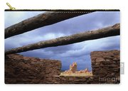 Salinas Pueblo Mission Abo Ruins 5 Carry-all Pouch
