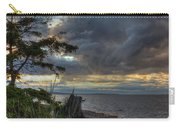 Salish Storm Carry-all Pouch