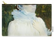 Sally Fairchild Carry-all Pouch by John Singer Sargent