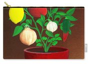 Salsa Plant Carry-all Pouch
