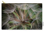 Salsify Seeds - 1 Carry-all Pouch
