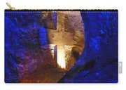 Salt Cathedral- Colombia Carry-all Pouch