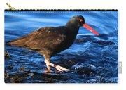 Salt Creek Catcher Carry-all Pouch
