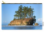 Salt Creek Sea Stacks Carry-all Pouch