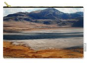 Salt Lake City Antelope Island Carry-all Pouch
