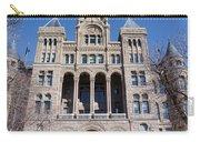 Salt Lake City - City Hall - 2 Carry-all Pouch