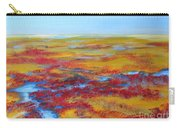 Salt Marsh In Early Autumn Carry-all Pouch