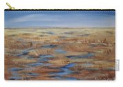 Salt Marsh In Summer Carry-all Pouch