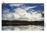 Salt Pond Mirror  Carry-all Pouch