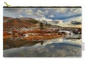 Salt River Landscape Carry-all Pouch
