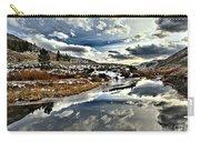 Salt River Pass Carry-all Pouch