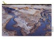 Salt Stream Confluence Carry-all Pouch