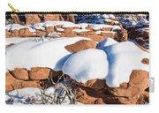Salt Valley Overlook Carry-all Pouch