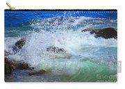 Salt Water Serenade Carry-all Pouch