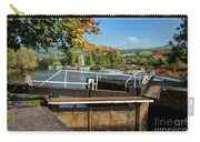 Saltford Locks  Carry-all Pouch
