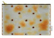 Saltine Carry-all Pouch