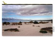 Salton Sea California Carry-all Pouch