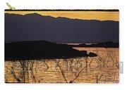 Salton Sea Carry-all Pouch