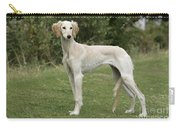 Saluki Dog Carry-all Pouch