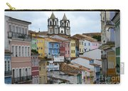 Salvador Brazil The Magic Of Color 2 Carry-all Pouch