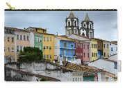 Salvador Brazil The Magic Of Color Carry-all Pouch
