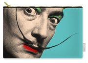 Salvador Dali Carry-all Pouch