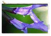 Salvia's Tears Carry-all Pouch