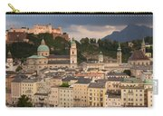 Salzburg After The Storm Carry-all Pouch